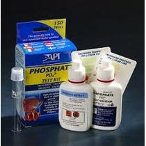 Test Kit Para Fosfatos Acuario Tropical O Marino Mca Api