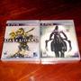Lote 2 Videojuegos Darksiders Y Darksiders Ii Ps3 Sellados