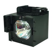 Lámpara Neolux Con Carcasa Para Hitachi Lp600 Televisión De
