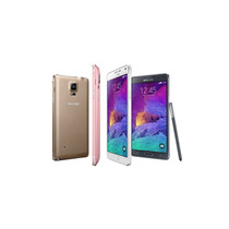 Samsung Galaxy Note 4 32 Gigas 3 Ram Lte Desbloqueado