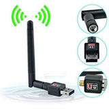 + Potente Nano Wifi High Speed 150 Mbps 2.4ghz 802.iin Usb