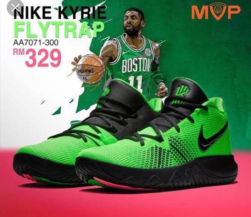 the best attitude 0f906 4fec3 Tenis Nike Kyrie Irving Flytrap Basketball en venta en San ...