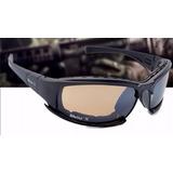 Lentes Tácticos Goggles Militares Motociclismo Daisy X7