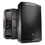 Jbl Eon615 Bafle Amplificado 15 Dos Vias Bluetooth 1000w