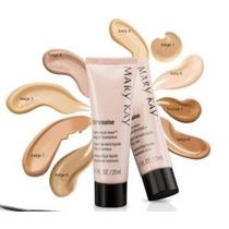 Envio Gratis Maquillaje Liquido Antiedad Time Wise Mary Kay