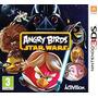 Juego Angry Birds Star Wars Nintendo 3ds / Envío Gratis