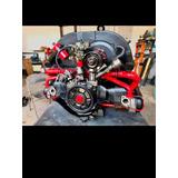 Motor De Vocho 1600