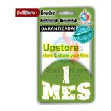 Upstore Premium, 1 Mes (original, Garantizada)!