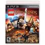 Lego, El Señor De Los Anillos Con La Comunidad Del Anillo B