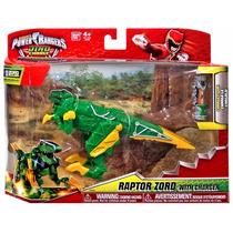 Power Ranger Dino Charge - Raptor Zord