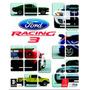 Ford Racing3 Y Socom3 Los 2 Por 150 Para Play2