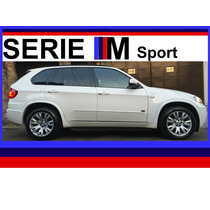 Bmw X5 M Sport 2012 Factura Original