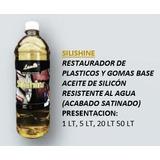 Restaurador De Platicos (silishine)