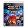 Minecraft: Sm Complete Adv Ps3 - Envío Gratis