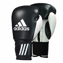Guantes De Entrenamiento Adidas 14oz, Piel, Profesional,box.