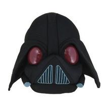Angry Birds Star Wars Felpa Pájaro Darth Vader 8 Pulgadas