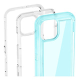 Protector Case 360 Uso Rudo Para iPhone XS Max, Xr,x,7,8, Plus 5 / 5s