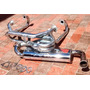 Headers Deportivo Pancho Vocho Full Injection Miller Vw