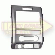 Base Estereo Ford F-150 11-12 2din Metra 95-5820ss