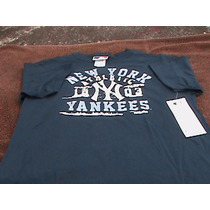 Playera New York Yankees Original Mlb