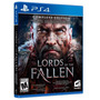 Ps4 - Lords Of The Fallen Complete Edition - Nuevo - Ag