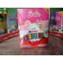 Huevo Kinder Sorpresa Barbie 12pz Sellada Dulceria