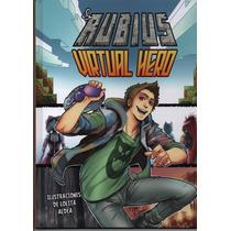 Cómic, Virtual Hero ... Rubius (dig)