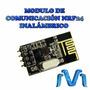 Módulo De Comunicación Transceptor Inalámbrico Nrf24