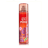 Sunset By The Pool Bath And Body Works Fragrance Body Mist