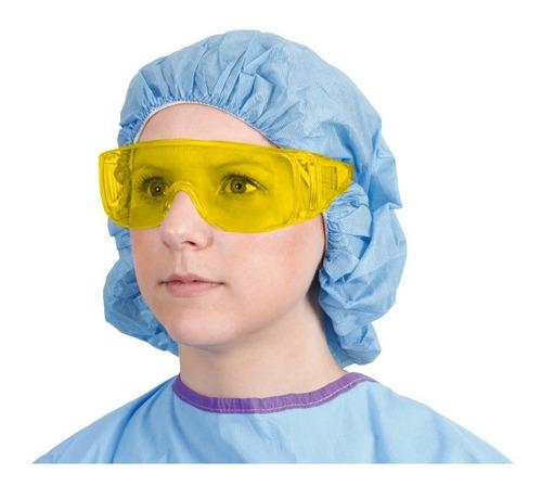 Lentes Goggles Gafas Protectores Seguridad Alto Impacto