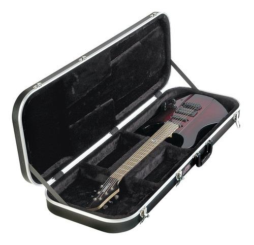 Skb 1skb-6 Estuche Case Rigido Para Guitarra Electrica +