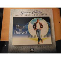 Pelicula Laserdisc Field Of Dreams Import Movie Kevin Costne