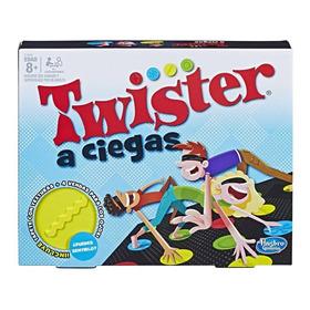Twister A Ciegas