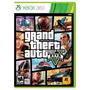 Grand Theft Auto V Gta 5 Para Xbox 360 Nuevo Sellado
