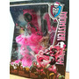 Monster High Catty Noir 13 Deseos