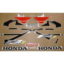 Honda Cbr F4i Decals Pregunta Por El Modelo De Tu Moto