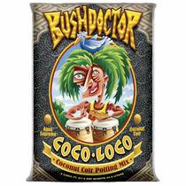 Coco Loco Mix - Fox Farm Bushdoktor, 2 Pies Cúbicos
