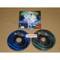 Gloria Trevi Una Rosa Blu Delux Edition 2008 Universal Cd