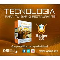 Bar, Restaurante, Sistema Para Restaurante, Antro, Disco.