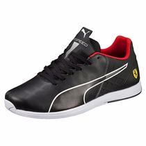 Tenis Puma Ferrari Evospeed 1.4 Mid Nuevo 2016 Choclo