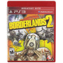 Borderlands 2 (nuevo Y Sellado) - Play Station 3