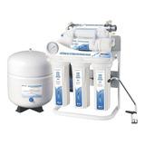 Equipo Purificador Osmosis Inversa 6 Etapas Con Uv. Mirage!!