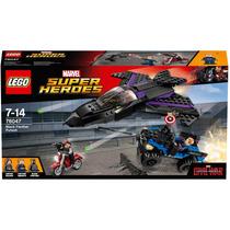 Lego Civil War Capitan America Mod 76047