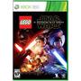 Lego Star Wars El Despertar De La Fuerza Xbox 360 Nuevo