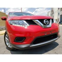 Nissan X-trail 2.5 Sense 3 Row Cvt 2017