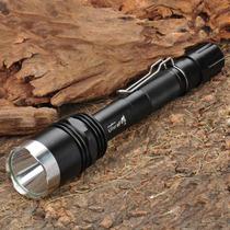 Linterna Lampara Tactica Ultrafire X8 1600 Lum
