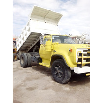 Camion Rabon Marca Dodge 1981 Standar 7 Mt3 Precio Neto