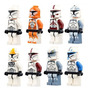 Set De Star Wars Tropper Tropas Compatible Con Lego