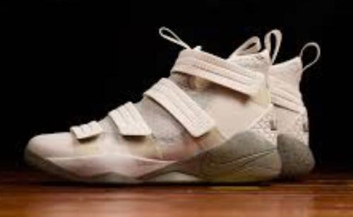 ce27b286efb8c Tenis Nike Lebron James Soldier Xi Envio Gratis -   2599 en Melinterest