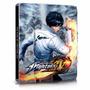 ¡¡¡ The King Of Fighters Xiv Steelbook  En Edition En Wg !!!